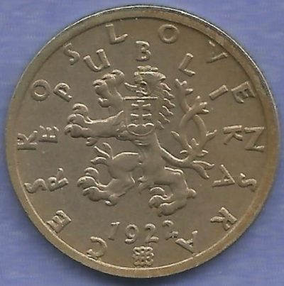 1922_czechoslovakia_50_haleru_obverse